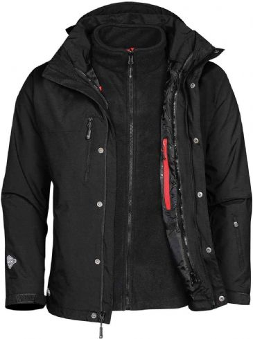 Stormtech XR-5 Men's Ranger 3-in-1 System Jacket